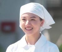 NHKドラマ「透明なゆりかご」 - ありがとう