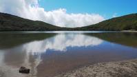 天空の湖・・・静寂の赤城・小沼で逝く夏を惜しむ - 『私のデジタル写真眼』