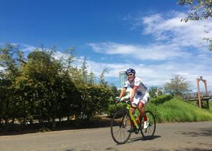 サイクルスポーツ主催、全国最速店長選手権 帯同してきました! - きりのロードバイク日記