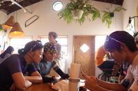 北神戸ダコタ「友だち」バーガーライド - My Cycling Diary