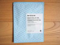 良いの見つけたMIZONのシートマスク♡ - さくらの気持ちとsuper Seoul~韓国ソウル・東京旅行&美容LOVE~