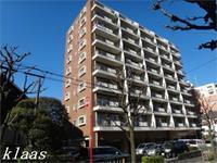 ゼームス坂パークハウス - 品川・目黒・大田くら~す