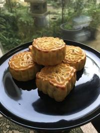 お月見和菓子作りの会 - 和のお菓子作り