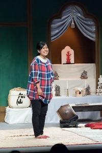新芸座公演「カミサマの恋」舞台写真12 - 劇団新芸座ブログ