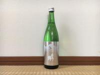 (長野)白馬錦 特別純米 / Hakubanishiki Tokubetsu-Jummai - Macと日本酒とGISのブログ