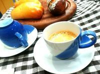 デミタスカップ - どこよりもわかるように教えてくれる!! 神奈川県 川崎市 中原区の 駅一分のキッチンスタジオのパン教室