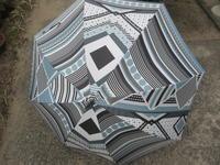 お気に入りの傘 - 69歳からの写ガール