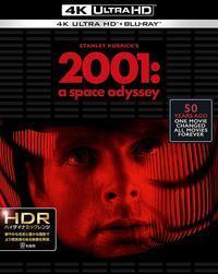 日々雑感9月20日日本盤「2001年宇宙の旅」4K UHD高すぎないか?!あとsteelbookも出ない……。 - Suzuki-Riの道楽