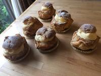 パイシューレッスン - 調布の小さな手作りお菓子教室 アトリエタルトタタン