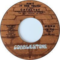 Catalyst – Ain't It The Truth - まわるよレコード ACE WAX COLLECTORS