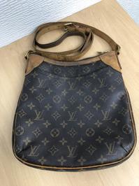 ヴィトンのショルダーバッグをお買取! - 買取専門店 和 店舗ブログ