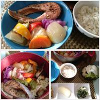秋野菜の買出し - 気ままな食いしん坊日記2