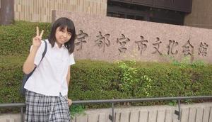 1年生紹介③ 将来有望💓期待のマネージャー! - 【 中央大学ヨット部 公式ブログ 】