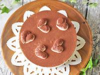 ティラミスケーキ - 美味しい贈り物