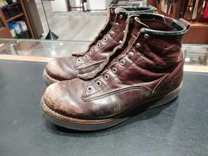 疲れを取るなら - シューケアマイスター靴磨き工房 銀座三越店