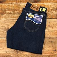 Dead Stock 1980's Lee 200 & 203 - TideMark(タイドマーク) Vintage&ImportClothing
