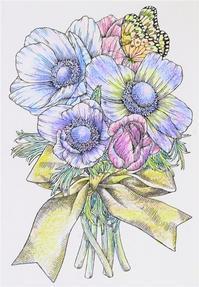 0920塗り絵 - 楽趣味(Lakshmi)