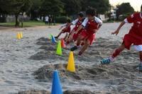 苦しいを楽しむ。 - Perugia Calcio Japan Official School Blog