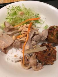 懐かしのベトナム料理屋さんの味いかに〜新橋美味しいもの - 素敵なモノみつけた~☆