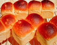 【イーストレシピ】オレンジのパン - 粉もん☆マニア