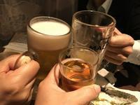 「戌の会」第一回目!@和さ美(多摩センター) - よく飲むオバチャン☆本日のメニュー