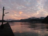 日本海ぶらぶら釣り2 - 第3の釣り