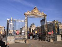 ヴェルサイユ宮殿 - AREKORE