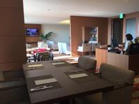 沖縄・北谷ヒルトン2泊の旅その5…朝食2ヶ所 - アキタンの年金&株主生活+毎月旅日記