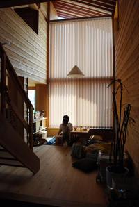 ランチ/うちかど助産院/児島 - 建築事務所は日々考える