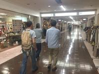 新潟市「ら麺のりダー」濃厚煮干しそばとマヨちゃー丼 - ビバ自営業2