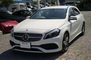 Mercedes A180 Sports for Sale - RESULT blog