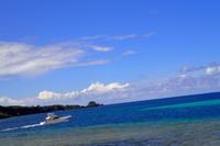 18.9.21現在、平和な日々ですが・・・ - 沖縄本島 島んちゅガイドの『ダイビング日誌』