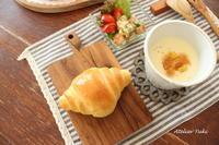 9月のレギュラーレッスンNO.1^^ - 小さなパンのアトリエ *Atelier Yuki*  (七ヶ浜パン教室)