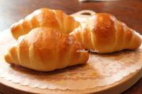 9月のレギュラーレッスンNO.2^^ - 小さなパンのアトリエ *Atelier Yuki*  (七ヶ浜パン教室)
