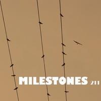 milestones211号を発行しました - milestone  Cafe