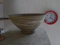茶碗3つ - 冬青窯八ヶ岳便り