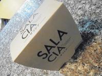 サラシア属植物エキス含有食品サラシアSr(30包入り)で、健康サポートしています。 - 初ブログですよー。