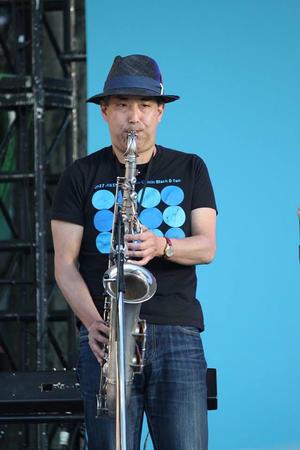 10月22日(月) 藤井政美(sax)+山本優一郎(b)+ゆみゆみ(pf) - Comin Live Schedule