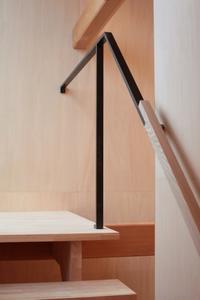 鉄と木 - 佐々木善樹建築研究室・・・日々のコト・・・