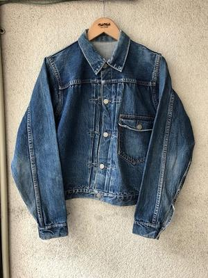 LEVI'S 506XX - TideMark(タイドマーク) Vintage&ImportClothing