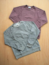 blurhmsFreedom Sleeve Sweat Shirt - 『Bumpkins putting on airs』