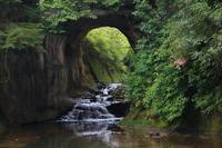 君津市濃溝の滝後半 - 日本あちこち撮り歩記