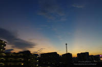 sunset -18.08.28- - It's only photo 2