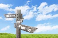 家族・健康・仕事 - ココロが軽くなるメンタルカウンセリング講座