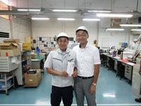 2018年8月改善提案書のご紹介 - もの作りの裏側 太陽電機株式会社ブログ