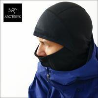 ARC'TERYX [アークテリクス正規代理店] Phase AR Balaclava [18092] フェイズ AR バラクラバ 「スポーツ全般・ランニングに最適」MEN'S/LADY'S - refalt