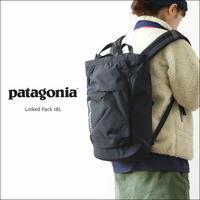 patagonia [パタゴニア正規代理店] Linked Pack 18L [48051] リンクド・パック 18L/デイパック、リュックサック MEN'S/LADY'S - refalt