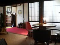 古民家cafe apricot - 炭酸マニア Vol.3