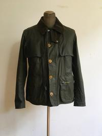 Barbour Gladwell From England - DIGUPPER BLOG