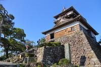 平成上洛物語 〜 まずは現存12天守「丸岡城」へ - Photolog